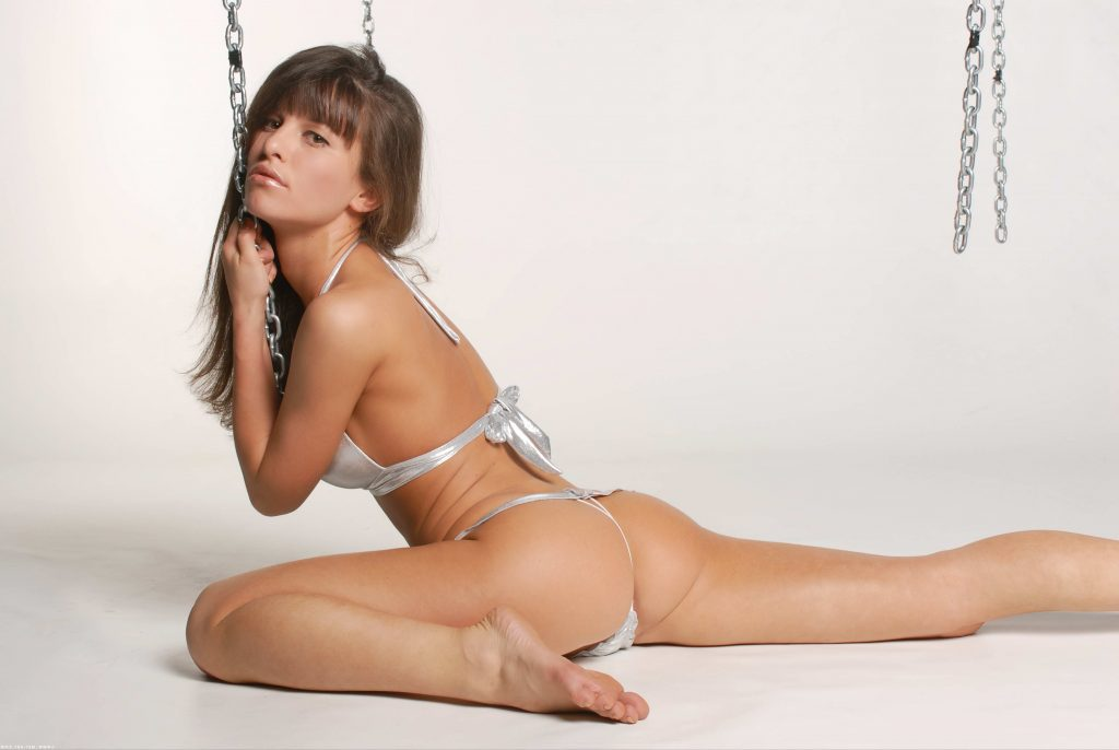 West London Escorts - Small Petite Brunette